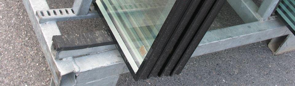 glas van glaszetter