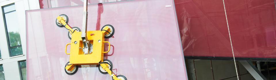 glas verplaatsen